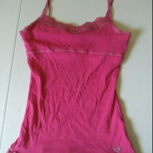 Justice Girls Tank Top Size 12